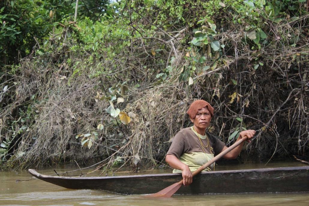 Mentawai Samba Lado 11