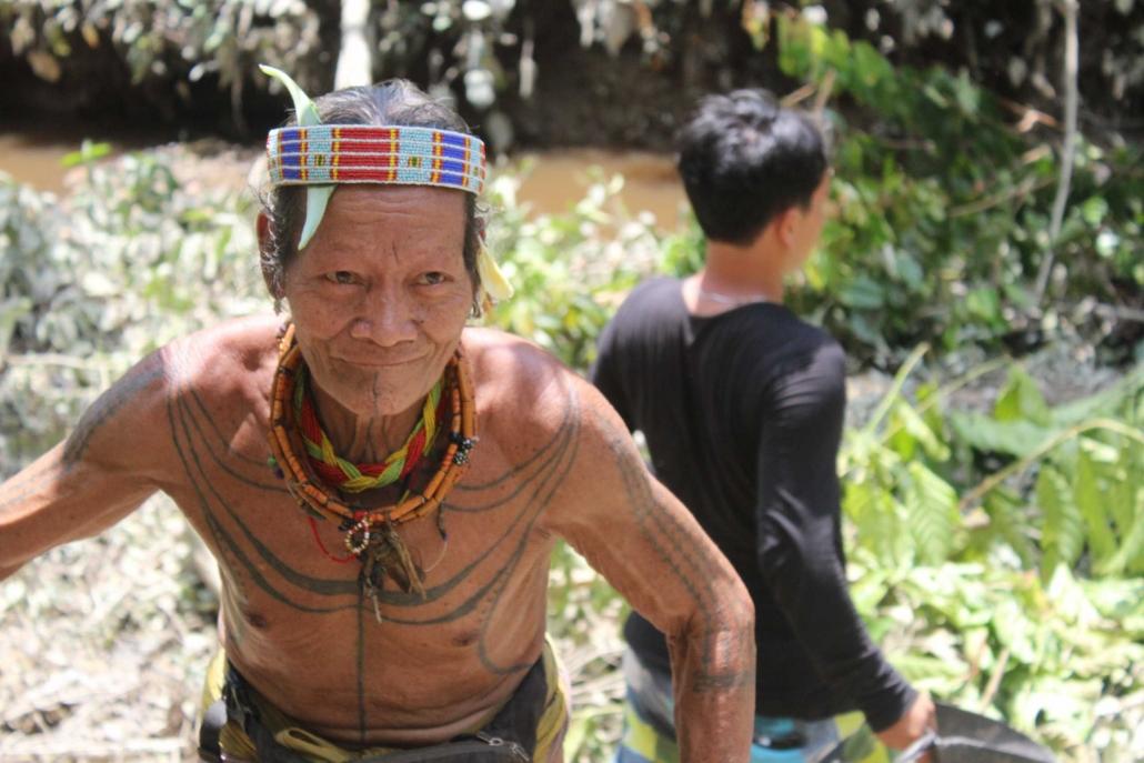 Mentawai Samba Lado 12