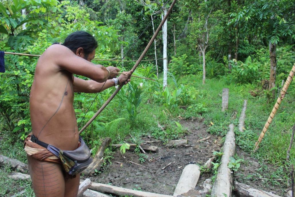 Mentawai Samba Lado 15
