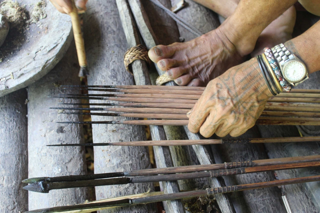 Mentawai Samba Lado 19