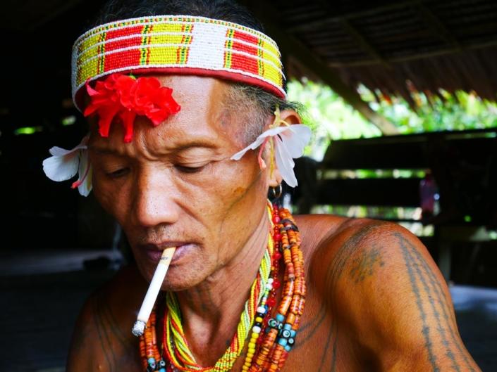 Mentawai Samba Lado 20