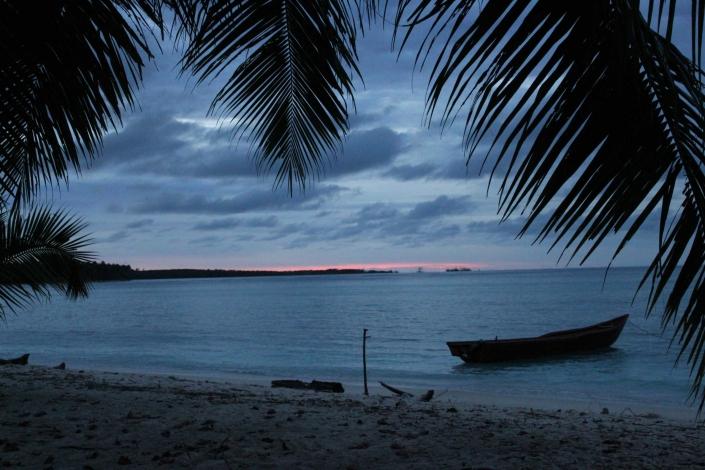 Mentawai Samba Lado 22