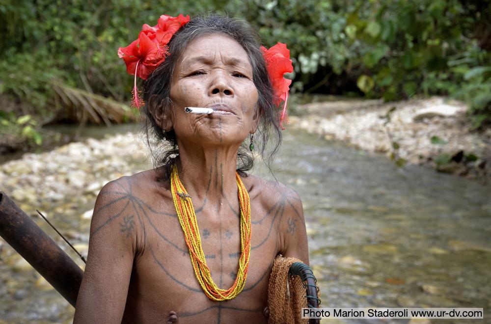Mentawai Samba Lado 3