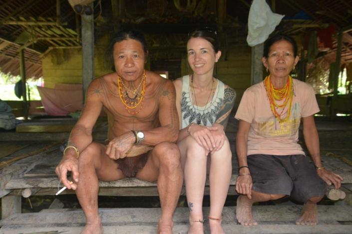 Mentawai Samba Lado 7