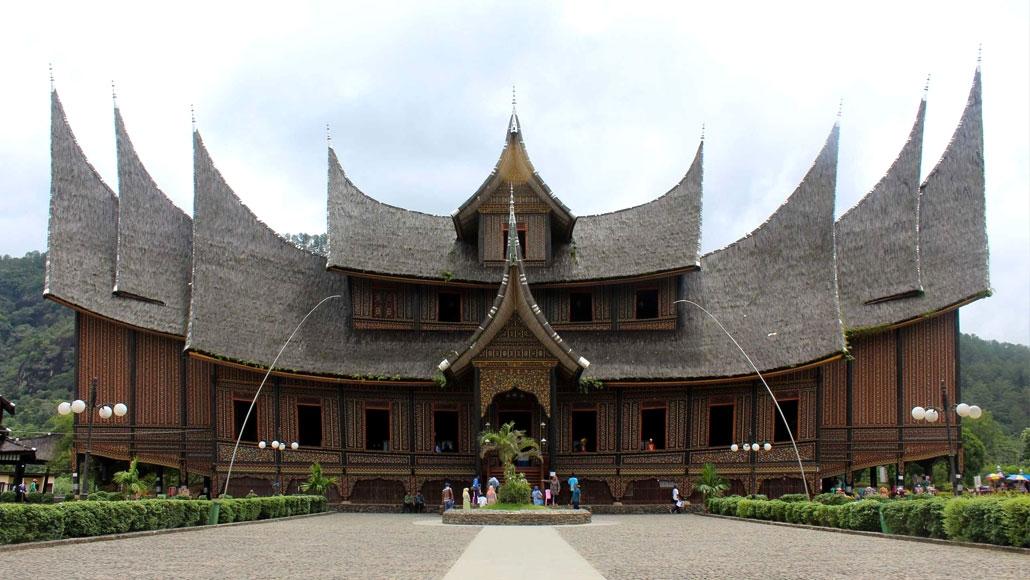 Sumatra Ouest Samba Lado