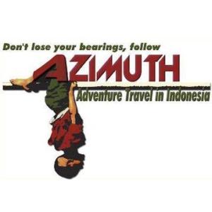 Logo Azimuth Aventure Travel